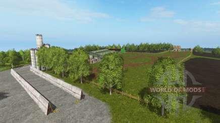 Bretanha para Farming Simulator 2017