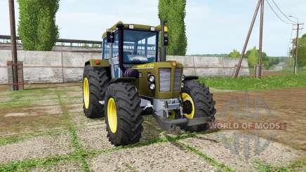 Fortschritt Zt 322-B v3.0 para Farming Simulator 2017