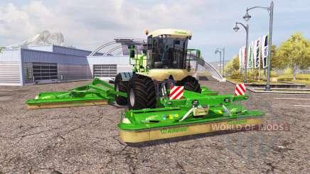 Krone BiG M 500 para Farming Simulator 2013