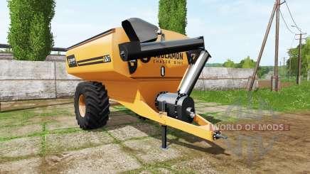 Coolamon 24T v2.0 para Farming Simulator 2017