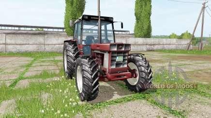 International Harvester 1055 para Farming Simulator 2017