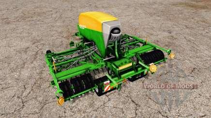 AMAZONE Cayena 6001 v1.2 para Farming Simulator 2015