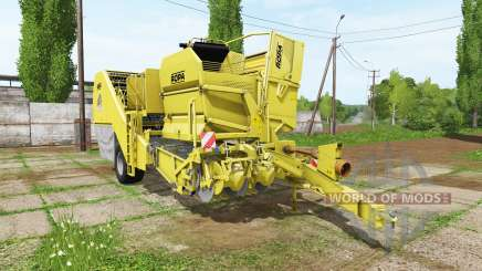 ROPA Keiler 2 para Farming Simulator 2017