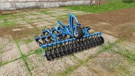 MANDAM TAL-R v2.0 para Farming Simulator 2017