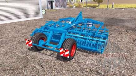 LEMKEN Kompaktor K500 para Farming Simulator 2013