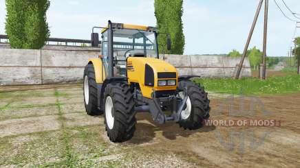 Renault Ares 550 RZ v1.1 para Farming Simulator 2017