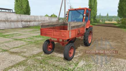 T 16M v2.0 para Farming Simulator 2017