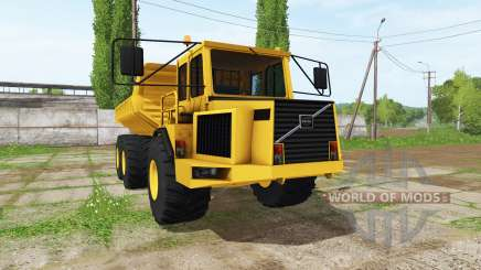 Volvo BM A25 para Farming Simulator 2017