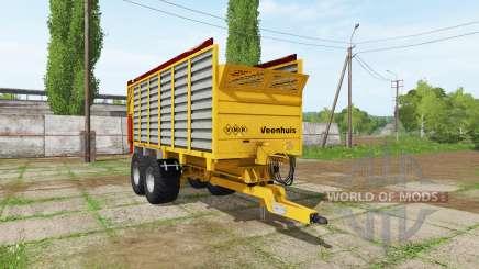 Veenhuis W400 v1.1 para Farming Simulator 2017