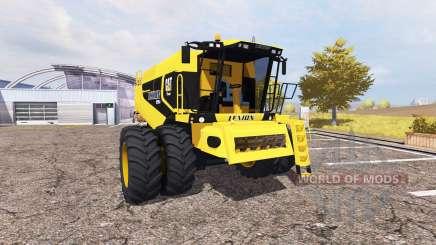 Caterpillar Lexion 595R para Farming Simulator 2013