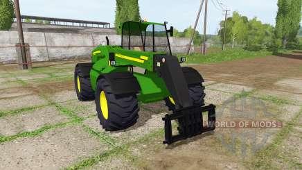 John Deere 3200 para Farming Simulator 2017