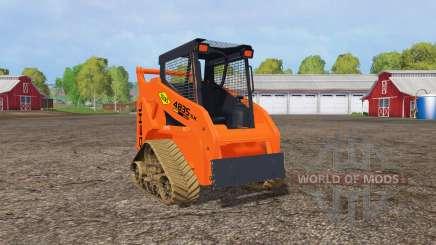 GEHL 4835 SXT Colas para Farming Simulator 2015