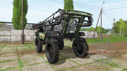 New Holland SP.400F slurry para Farming Simulator 2017