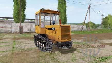DT 75ML para Farming Simulator 2017