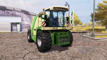 Krone BiG X 1100 para Farming Simulator 2013