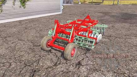 UNIA CUT XL para Farming Simulator 2013
