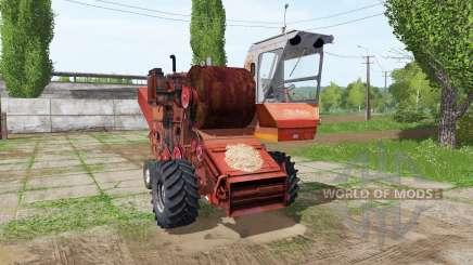 SK-5M-1 Brisa para Farming Simulator 2017
