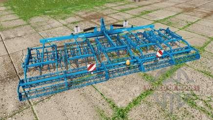 LEMKEN Korund 8-750 K para Farming Simulator 2017