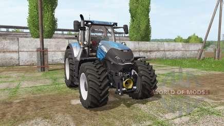 Case IH Optum 370 CVX blue edition v2.0.1.1 para Farming Simulator 2017