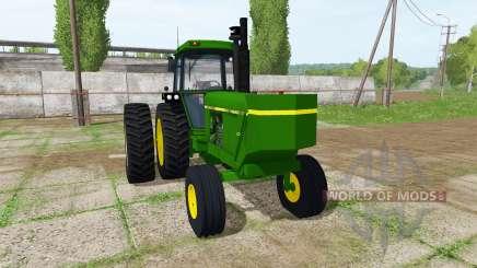 John Deere 4840 para Farming Simulator 2017