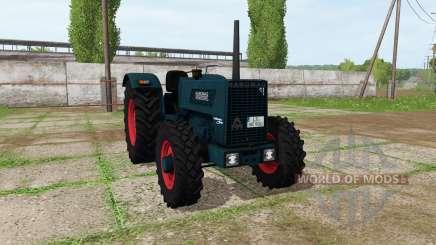 Hanomag Robust 900 A para Farming Simulator 2017