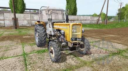 URSUS C-355 v1.1 para Farming Simulator 2017