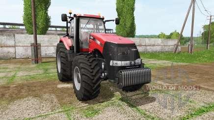 Case IH Magnum 290 CVX para Farming Simulator 2017
