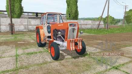 Fortschritt Zt 300-C para Farming Simulator 2017