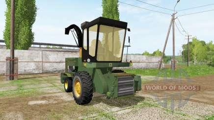 John Deere 5440 para Farming Simulator 2017