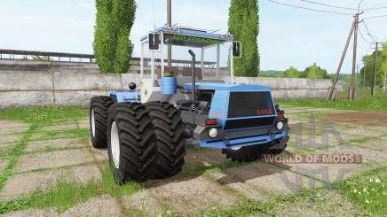 Skoda-LIAZ 180 Turbo para Farming Simulator 2017