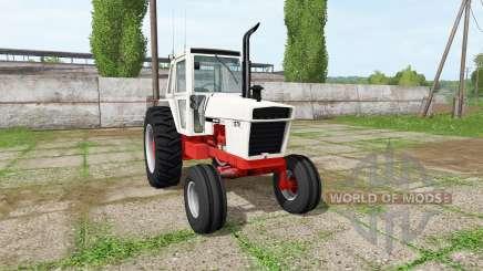 Case 1270 para Farming Simulator 2017
