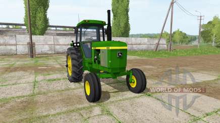 John Deere 4230 para Farming Simulator 2017