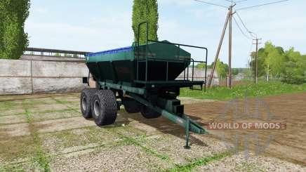 RU 7000 para Farming Simulator 2017