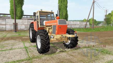 Zetor Crystal 12045 Turbo para Farming Simulator 2017