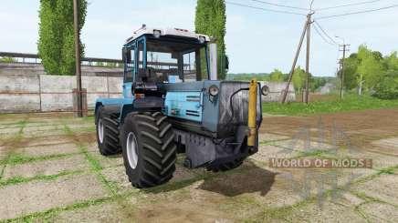 T 150K 09-25 para Farming Simulator 2017