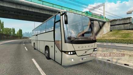 Bus traffic v1.3.3 para Euro Truck Simulator 2