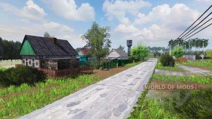 Vesiolava para Farming Simulator 2013