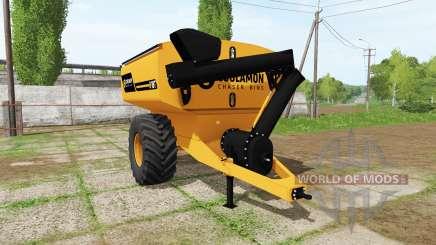 Coolamon 18T para Farming Simulator 2017