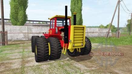 Versatile 700 para Farming Simulator 2017