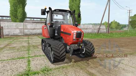 Same Krypton 160 para Farming Simulator 2017
