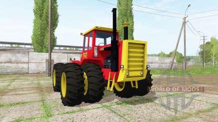 Versatile 750 para Farming Simulator 2017