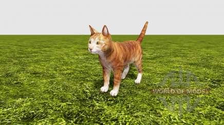 Cat para Farming Simulator 2017