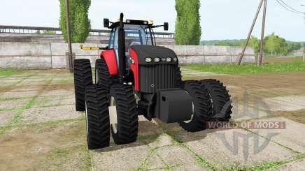 Versatile 220 para Farming Simulator 2017