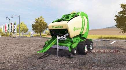 Krone Comprima V180 XC para Farming Simulator 2013