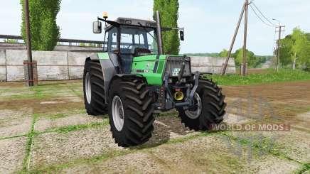 Deutz-Fahr AgroStar 6.31 v1.1 para Farming Simulator 2017