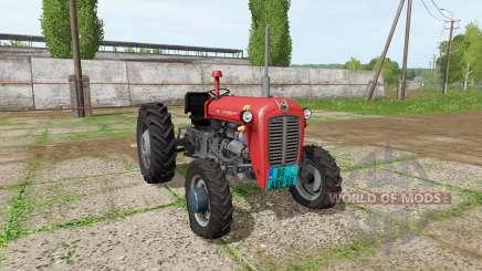 IMT 533 DeLuxe para Farming Simulator 2017