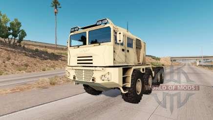 741351 MZKT Volat para American Truck Simulator