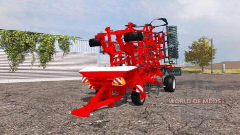 Vogel&Noot TerraTop 800 para Farming Simulator 2013