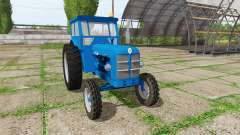 Ebro Super 55 para Farming Simulator 2017