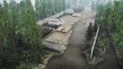 Floresta siberiana 2 v1.1